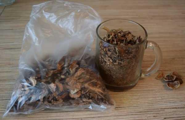 Грецкие орехи от кисты
